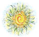 The Summer Sun